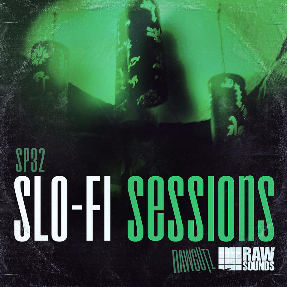 Raw Cutz SloFi Session
